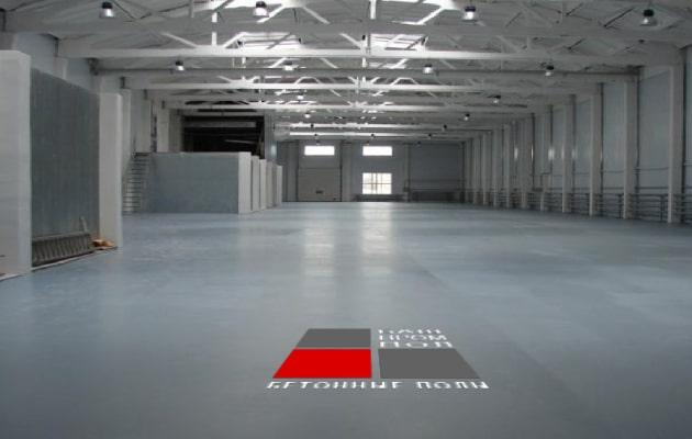 Сайт-визитка строительной компании