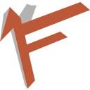 Логотип студии Fenix
