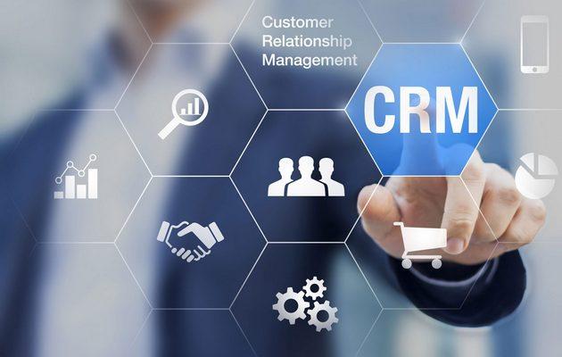 CRM для ремонтной компании