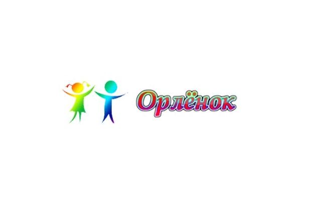 Логотип магазина детской одежды